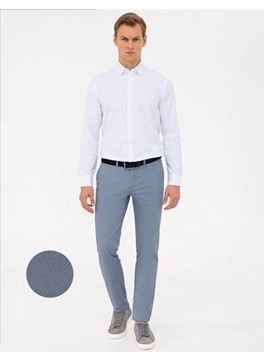 Pierre Cardin G021Gl078.000.1290352.Vr032 Spor Pantolon Mavi